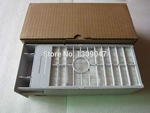 Printer Parts 2pcs Maintenance Tank for Eps0n Stylus Pro 4000 4400 4450 4800 4880 Printer Waste Ink Tank