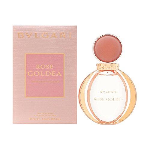 Bvlgari Rose Goldea for