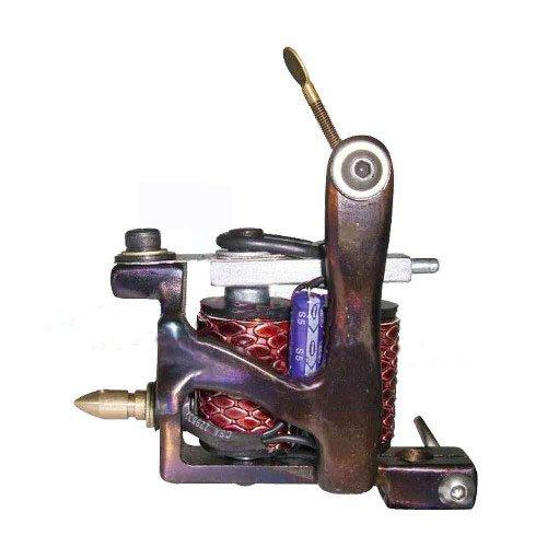 New High Quality Professional Tattoo Machine Gun Handmade