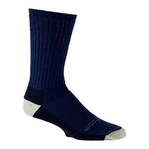 Woolrich Ten Mile Hiker Quarter Sock, Barley, Medium
