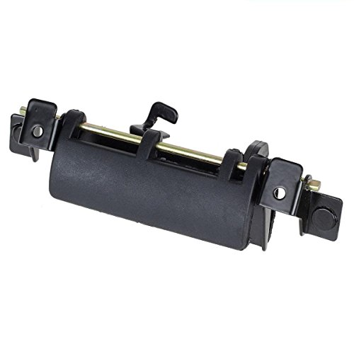 AUTEX 1pcs Tailgate Lift Tail Gate Handle Rear Cargo Hatch Door Handle for 1998 1999 2000 2001 2002 2003 Toyota Sienna