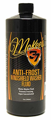 McKee's 37 MK37-540 Anti-Frost Windshield Washer Fluid 32 Fluid_Ounces