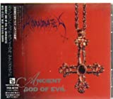 Ancient God of Evil [Japan Import] +2 Bonus Tracks