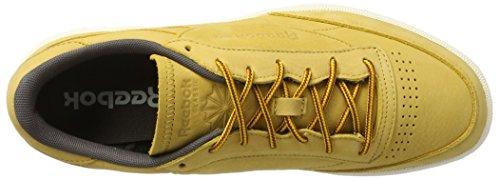 Deporte Para Chalk Club Grey golden Reebok Wheat Dorado C Wp Zapatillas Urban Hombre De Gum 85 6xRxA0wqY
