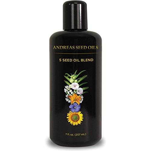 Panaseeda - Andreas Seed Oils - 5 Seed - At Andreas