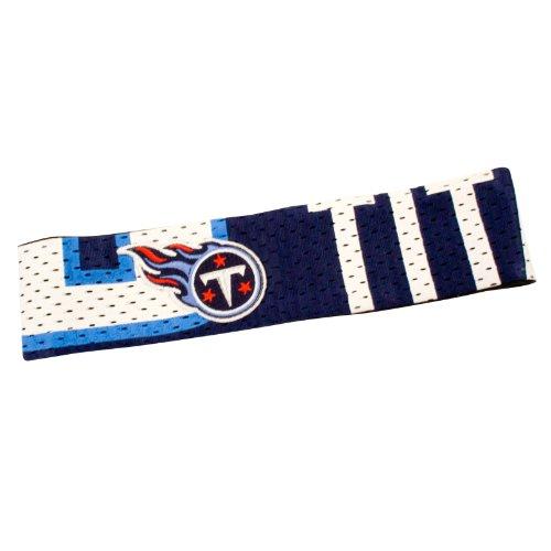 - NFL Tennessee Titans FanBand Headband