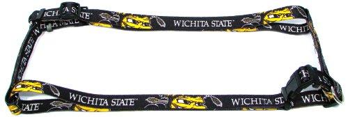 Large Hunter MFG 1-Inch Wichita State Adjustable Harness