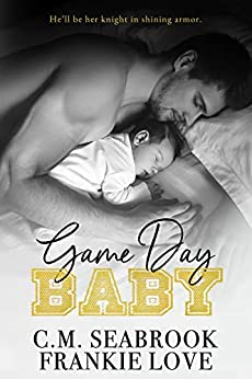 Game Day Baby C M Seabrook ebook product image