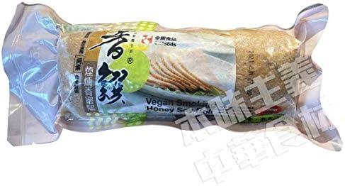 全廣素香蜜鵝(大豆ミート) 600g