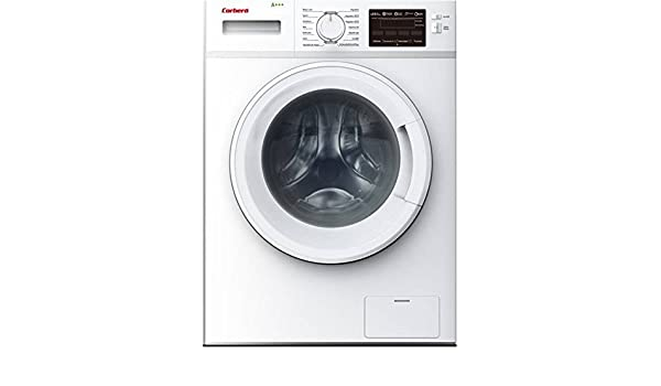 Corberó lavadora carga frontal clm1207w: Amazon.es: Hogar