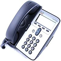 Cisco Unified IP VoIP Phone 7911G - (Requires Call Manager)