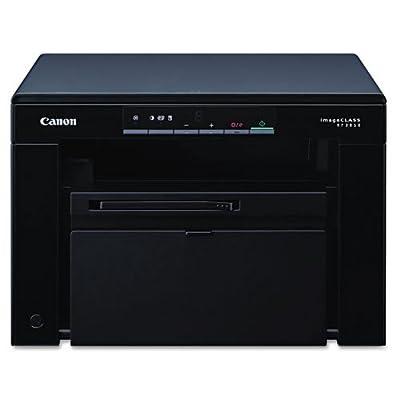 Canon 5252B001 imageCLASS MF3010 Multifunction Laser Printer, Copy/Print/Scan