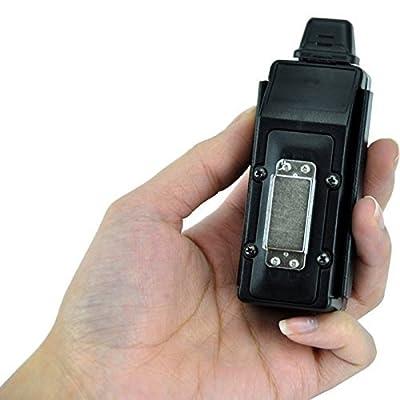 SpyGear-Tracking Key II Portable Pocket-sized GPS Historical Data Logger - Tracking Key II