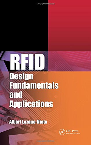 RFID Design Fundamentals and Applications (Best Radar Detector For The Price)
