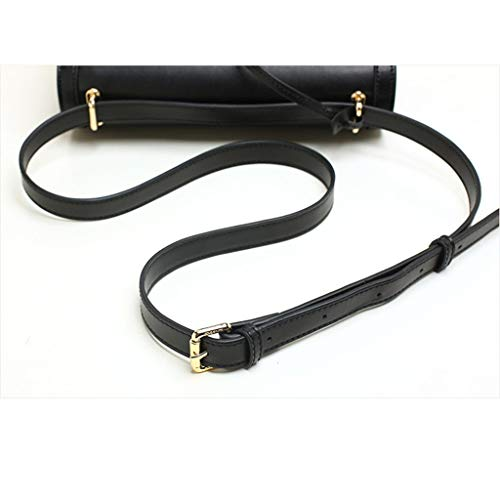 Style Crossbody Am Bag European Square Who Female Single Buckle Leather Shoulder New Triangle Small And I American qTAcEwnO