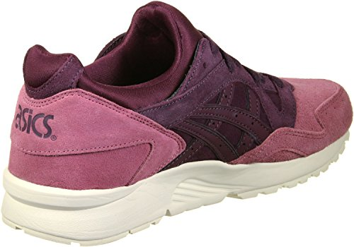 Asics Gel Pink HL7D7 Sneakers V Purple Women's Lyte TTxPqrd