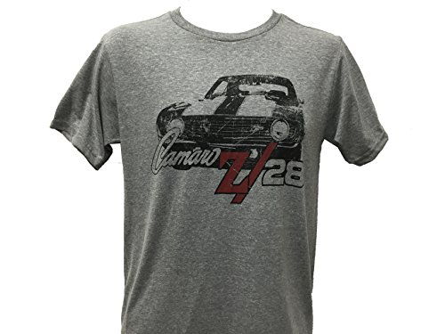 z28 camaro shirt - 3