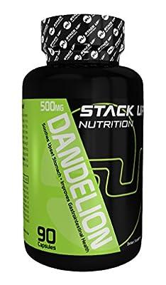 Stack Up Essentials Dandelion