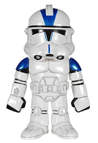 (Star Wars 501st Clone Trooper Hikari Figure - Con 2015 Exc. )