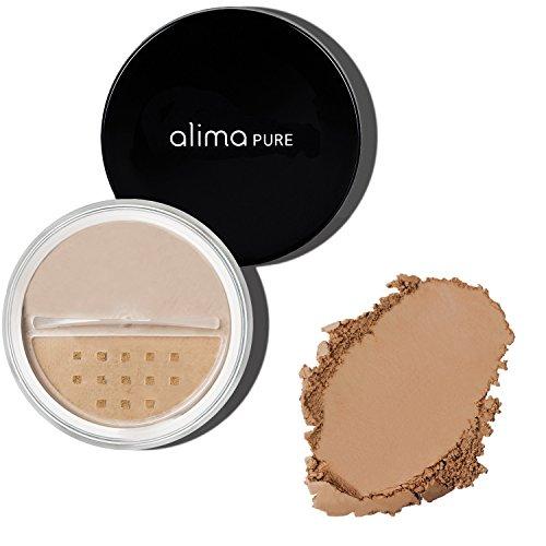 Alima Bronzer - 1