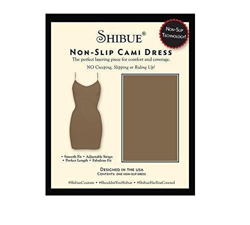 Shibue Couture - Braguitas moldeadoras completas - Básico - para mujer marrón moca Large
