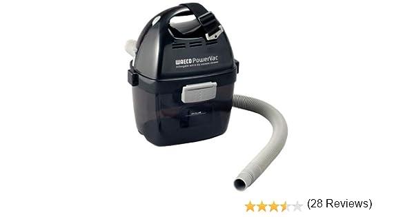 Waeco PV-100 PowerVac - Aspiradora para limpieza en seco y en ...