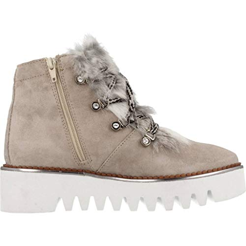 3605 Boots Brown Brown Colour Boots Model Brand Womens Brown 11 Womens ALPE xq8vwpP0f