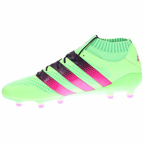Prime Cleats Ground Green 16 Firm ACE Knit 1 Adidas C7qw1Zt7