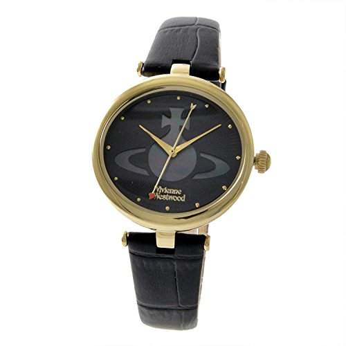 Vivienne Westwood quartz Ladies Watch VV184BKBK shell