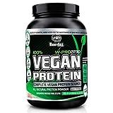 Whey Protein Vegano 900g Sabor Chocolate - Unilife