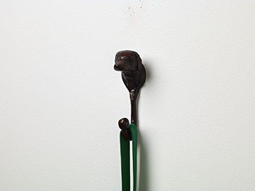 "IHF Iron DOG Hook, 6.25""H x 2.5""D"