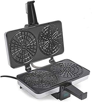 Vitantonio Electric Pizzelle Maker