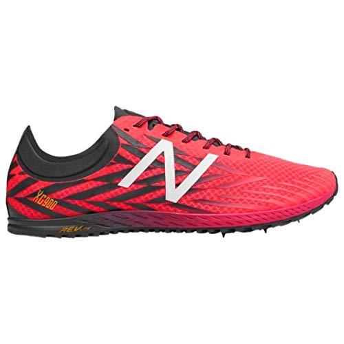 線リーダーシップパースブラックボロウ(ニューバランス) New Balance メンズ 陸上 シューズ?靴 XC900 v4 Spike [並行輸入品]
