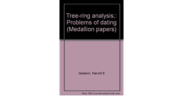 problems with tree ring dating