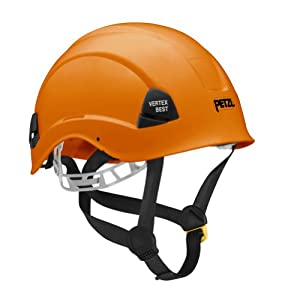 PETZL Vertex Best, Helmet for Work at Height and Rescue