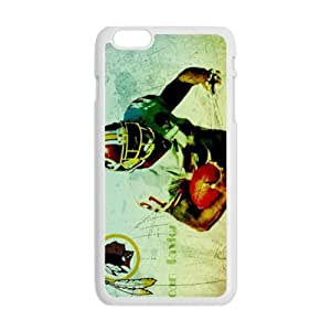 Washington Redskins Cell Phone Case for Iphone 6 Plus