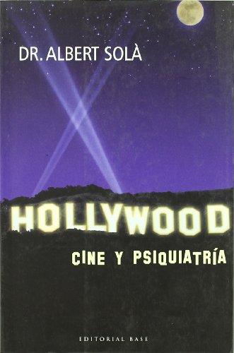 Descargar Libro Hollywood. Cine Y Psiquiatría Albert Solà