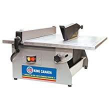 "King Canada KC-3003N 7"" Portable Tile Saw"