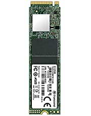 Transcend : -20% sur des SSD internes et externes