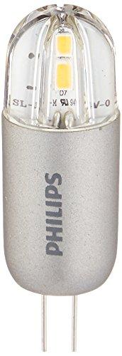 Philips 458513 20W Equivalent 12V Capsule LED Light Bulb
