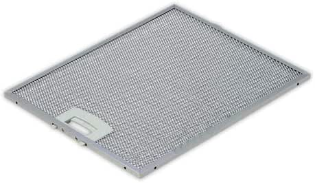 DOJA Industrial | Filtro metalico Campana Compatible con BALAY 311x250x8 mm | BALAY 3BC, 3BD, 4BD, CD, DKE, DWB: Amazon.es: Hogar