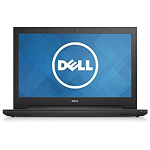 Dell Inspiron i3542-1666BK 15.6-Inch Laptop [Discontinued By Manufacturer]