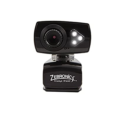 ZEBRONICS VIPER WEB CAMERA DRIVERS DOWNLOAD