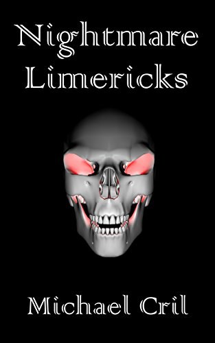 Funny Halloween Poems That Rhyme (Nightmare Limericks: 50 Five Line Horror)