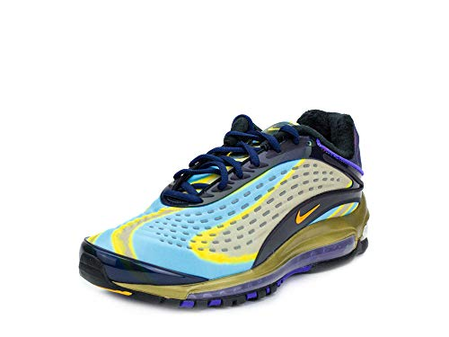Nike Mens Air Max Deluxe Running Shoes
