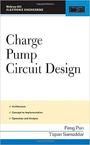 Circuit ebook pump download design charge