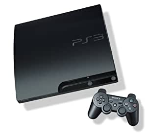 PS3 160GB System - Bundle Edition