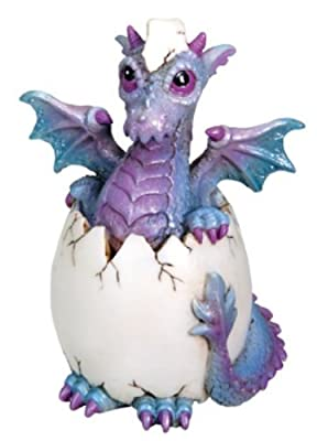 Bindy Dragon Hatchling - Collectible Figurine Statue Sculpture Figure