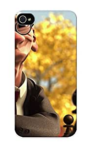 New Arrival Geri Geri Game For Iphone 5/5s Case Cover Pattern For Gifts