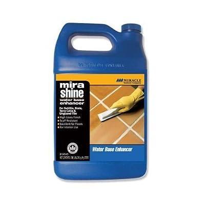 Miracle Sealants SG Mira Shine High Gloss Sealer